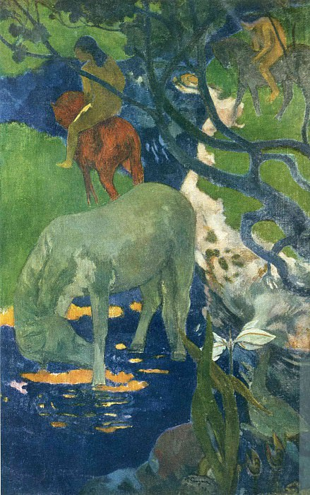 img208. Paul Gauguin