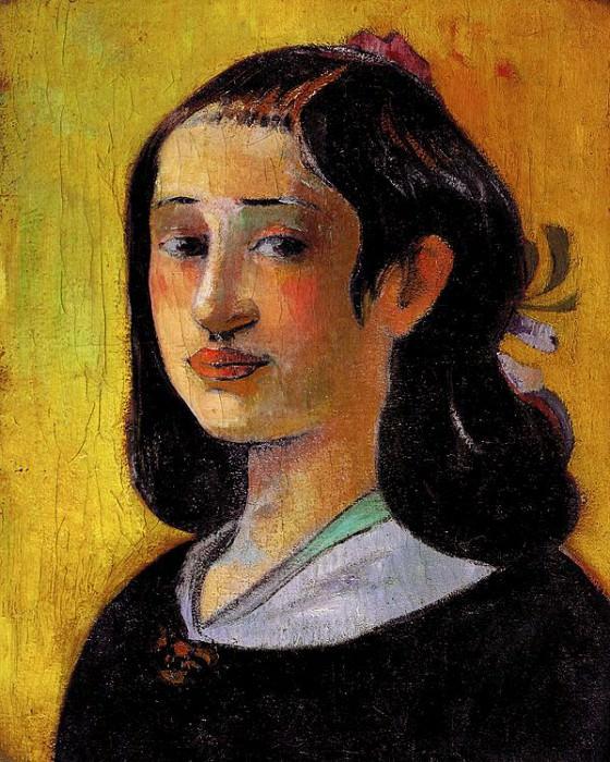 gauguin34. Paul Gauguin