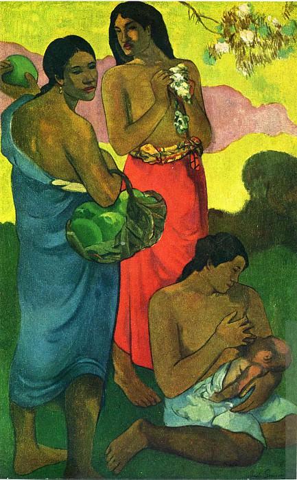 img200. Paul Gauguin