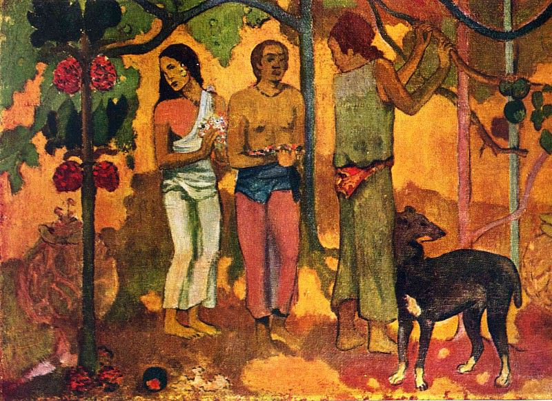 img209. Paul Gauguin