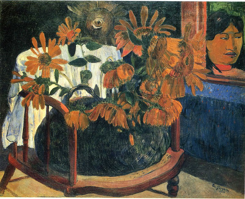 Gauguin (23). Paul Gauguin