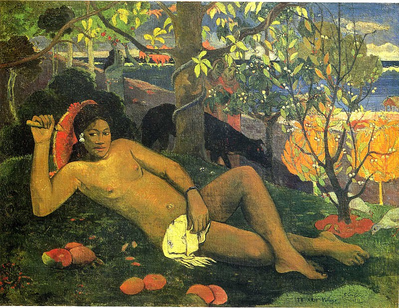 Gauguin (19). Paul Gauguin