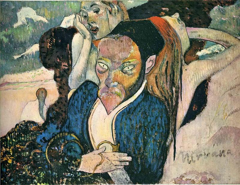 img159. Paul Gauguin