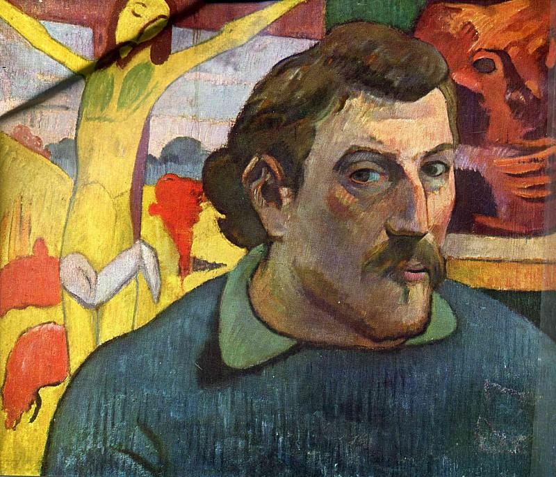 img152. Paul Gauguin