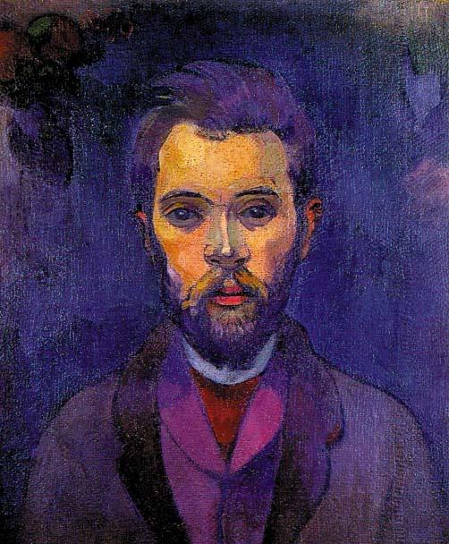 gauguin25. Paul Gauguin