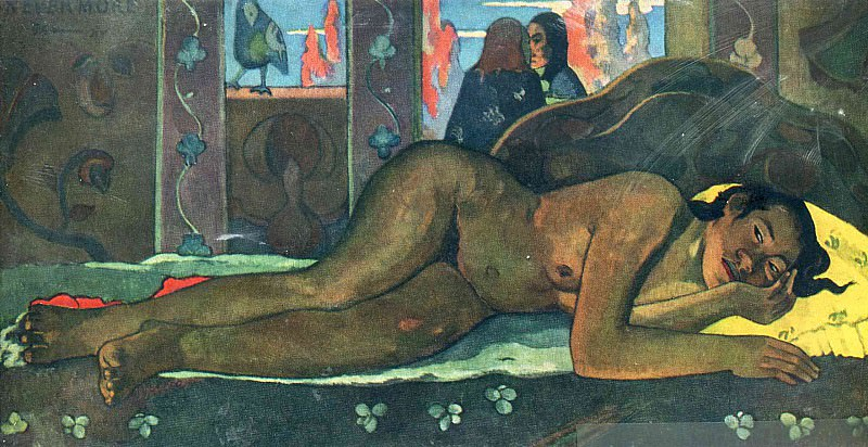 img207. Paul Gauguin