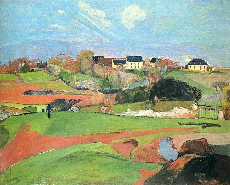 Gauguin (6). Paul Gauguin