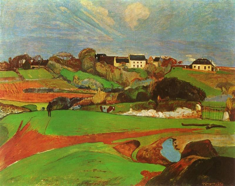 CU009-vALTOr-Gauguin. Paul Gauguin