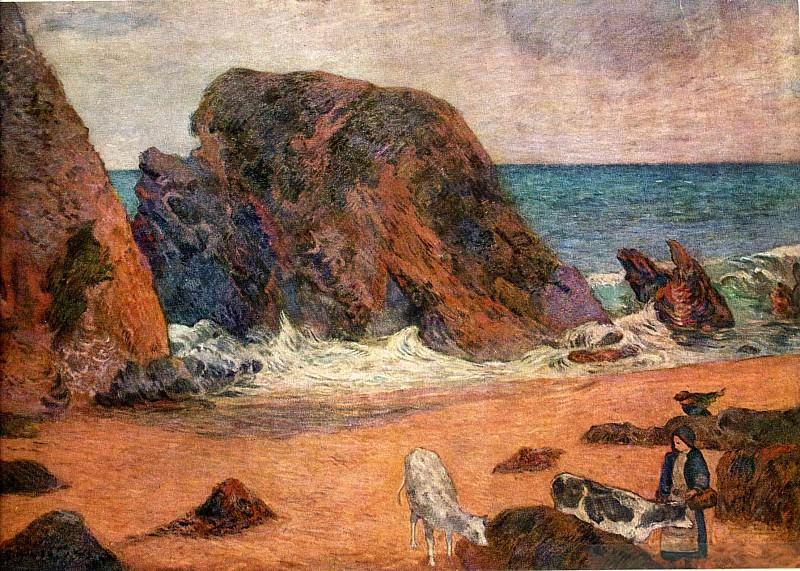 img168. Paul Gauguin