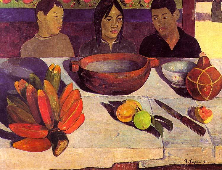 gauguin17. Paul Gauguin