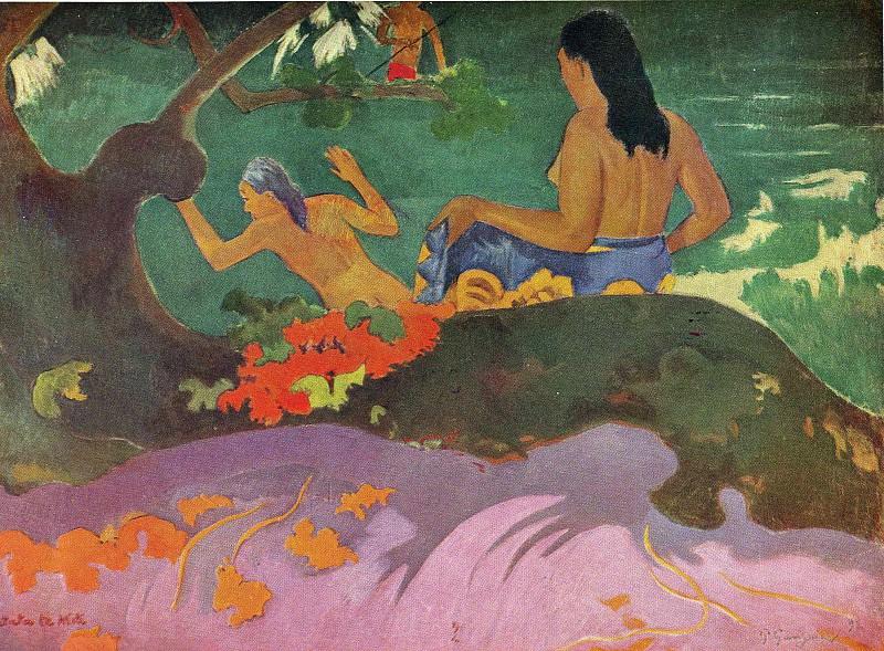 img191. Paul Gauguin