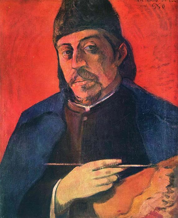 img195. Paul Gauguin
