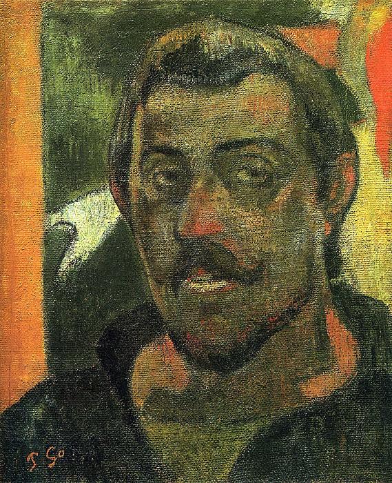 Gauguin. Paul Gauguin