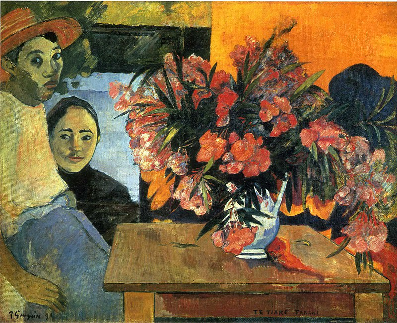 Gauguin (15). Paul Gauguin