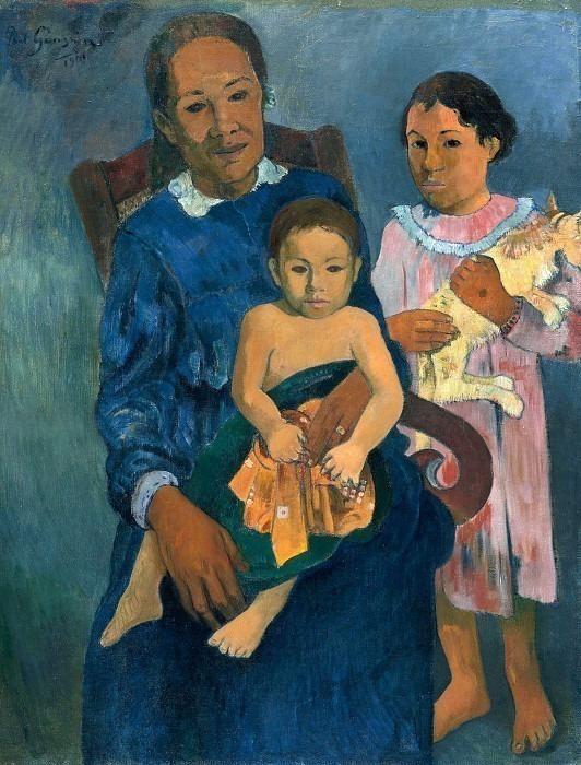 gauguin15. Paul Gauguin