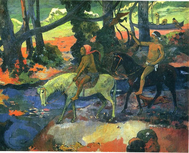 Gauguin (24). Paul Gauguin