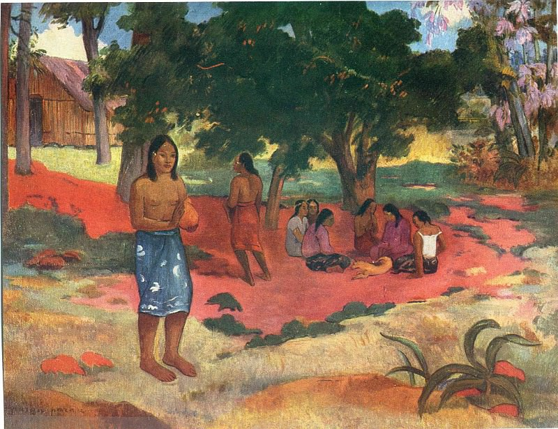 img189. Paul Gauguin