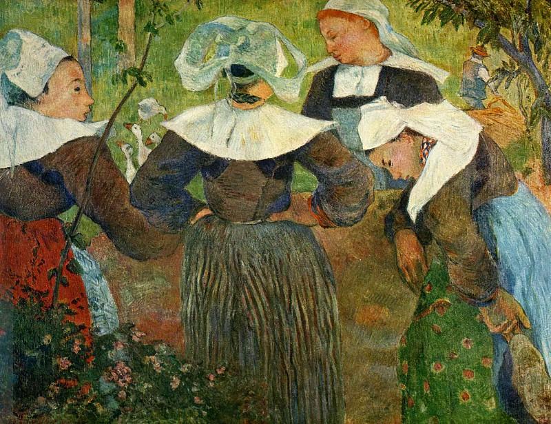 img170. Paul Gauguin