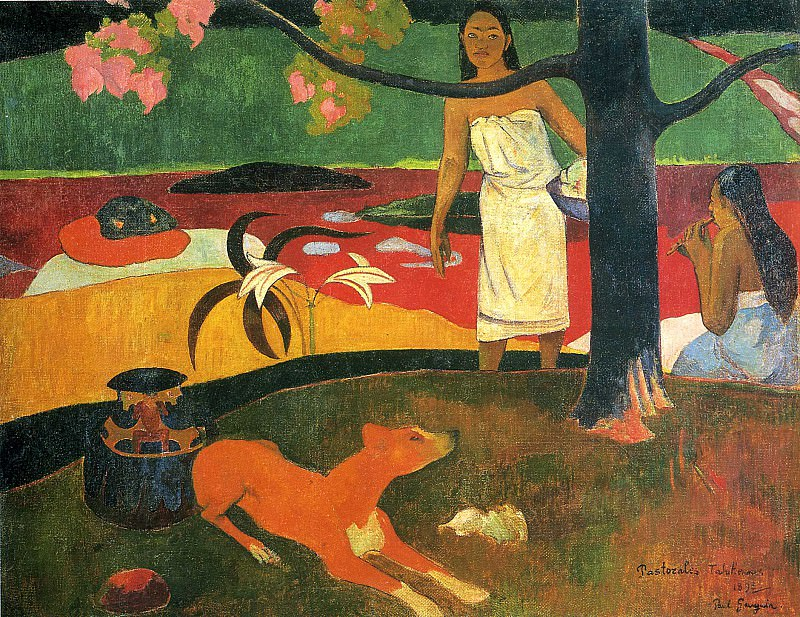 Gauguin (14). Paul Gauguin