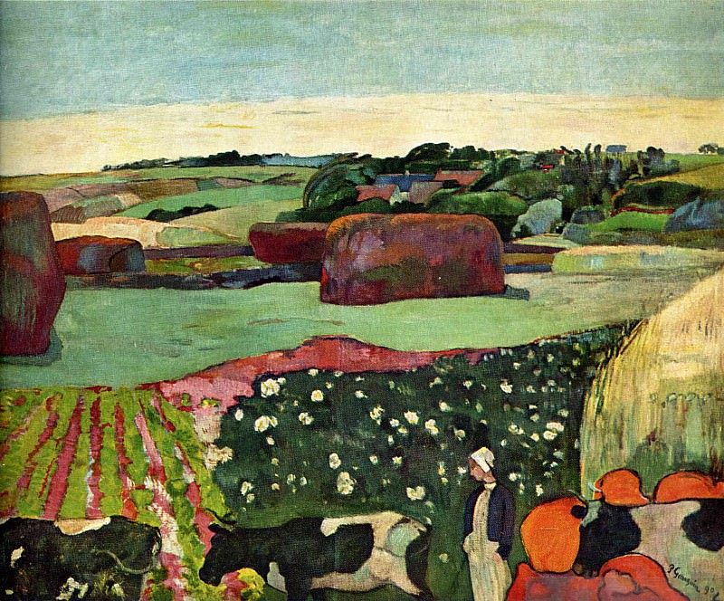 img181. Paul Gauguin