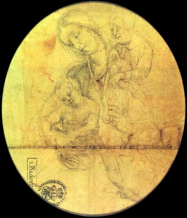 11mary c. Matthias Grunewald