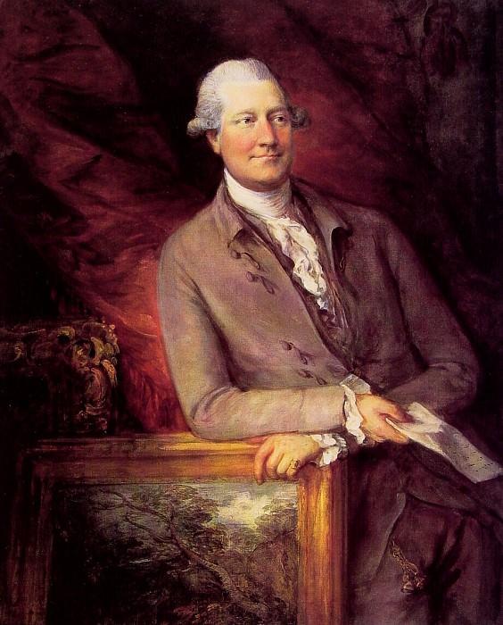 James Christie. Thomas Gainsborough