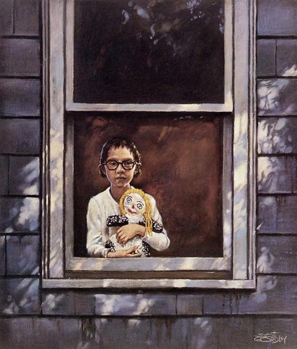 Scott Gordley - Millies Visit Home, De. Scott Gordley