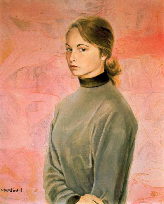 #17226. Montserrat Gudiol