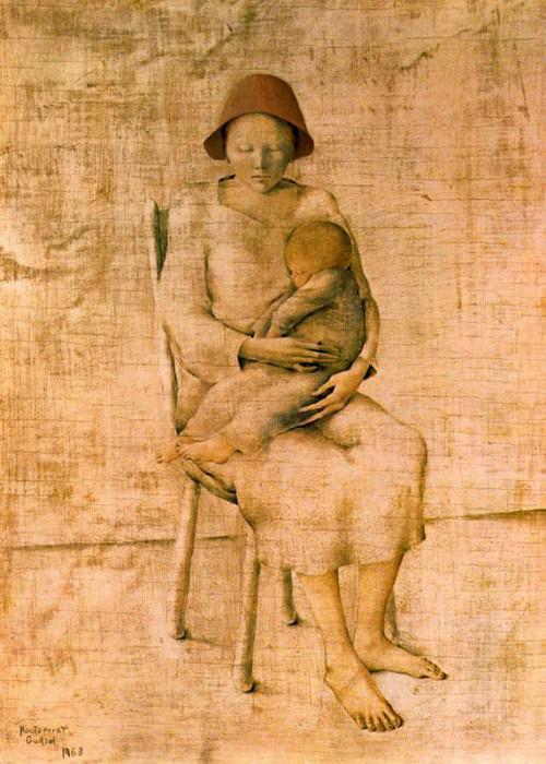 #17265. Montserrat Gudiol