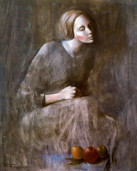 #17299. Montserrat Gudiol