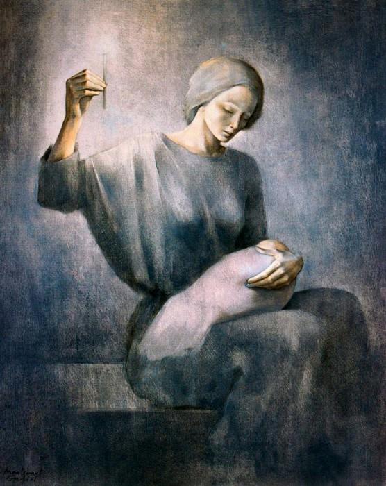 #17193. Montserrat Gudiol