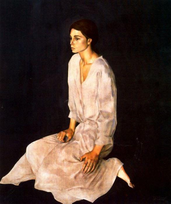 #17249. Montserrat Gudiol