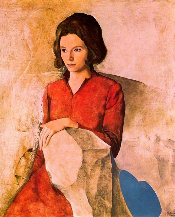 #17294. Montserrat Gudiol