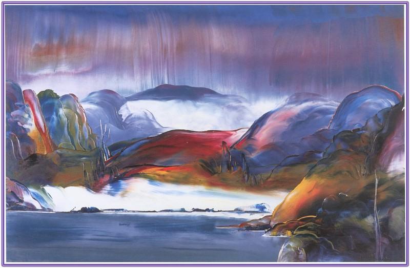Untitled-We. Rene Gagnon