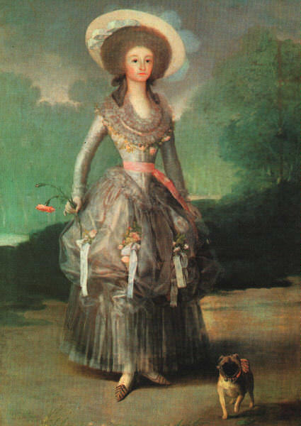 36666. Francisco Jose De Goya y Lucientes