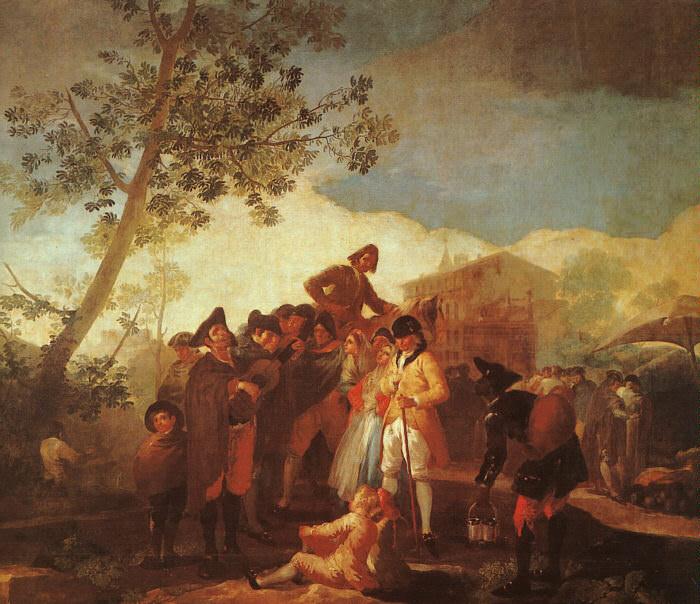 #36574. Francisco Jose De Goya y Lucientes