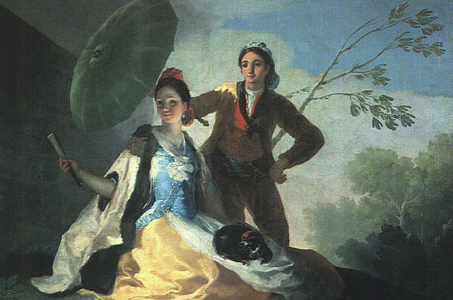 #36689. Francisco Jose De Goya y Lucientes