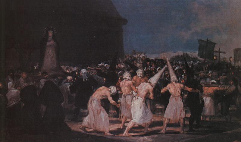 36672. Francisco Jose De Goya y Lucientes