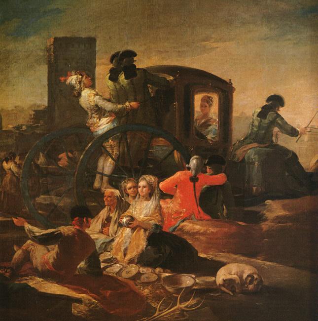 36690. Francisco Jose De Goya y Lucientes