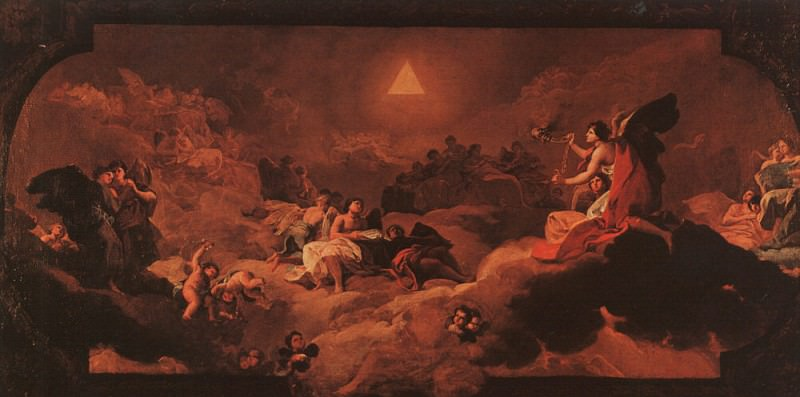 #36677. Francisco Jose De Goya y Lucientes