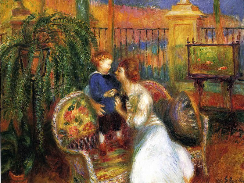 img806. William James Glackens