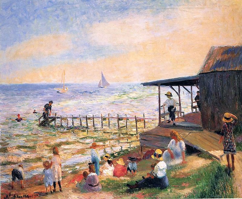 img803. William James Glackens