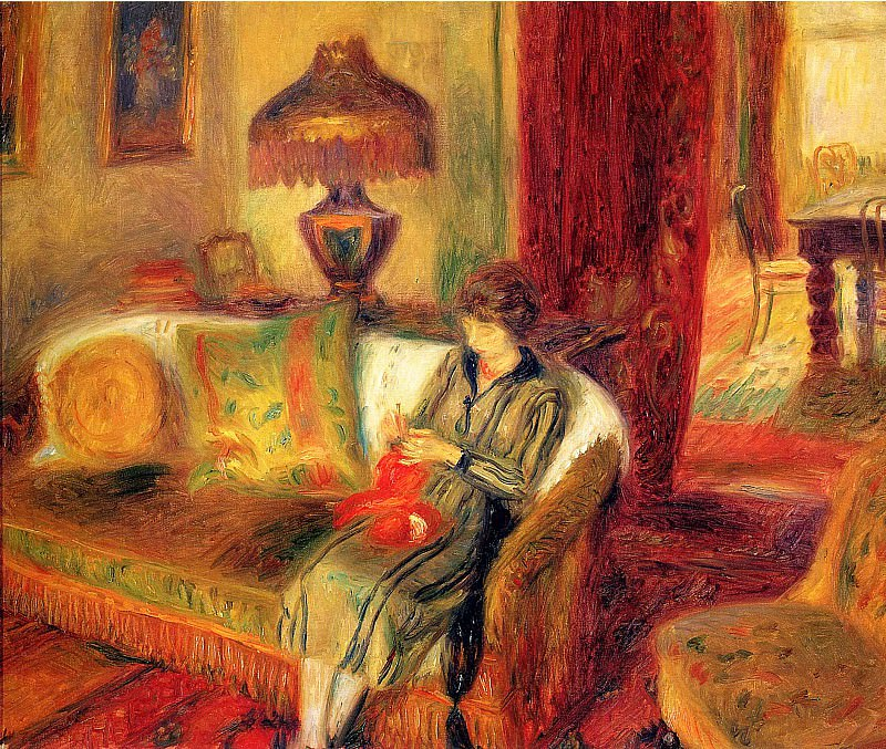 img807. William James Glackens
