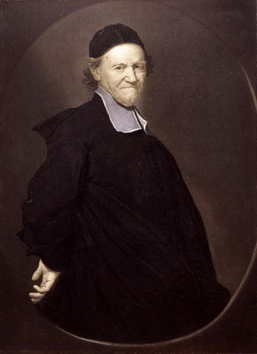 Священник. Витторе Джузеппе Гисланди