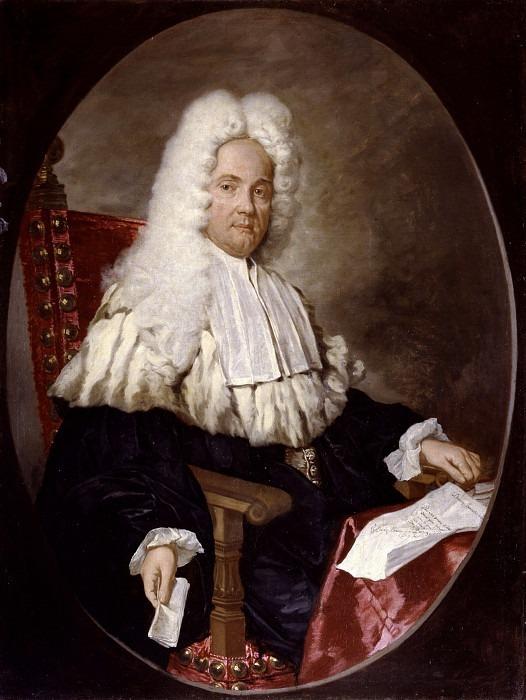 Адвокат Джакомо Беттами де-Базини. Витторе Джузеппе Гисланди