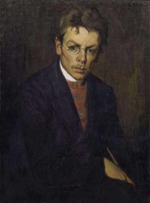 Björn Ahlgrensson, Artist. Aron Gerle