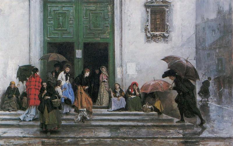 #12138. Raimundo de Madrazo y Garreta