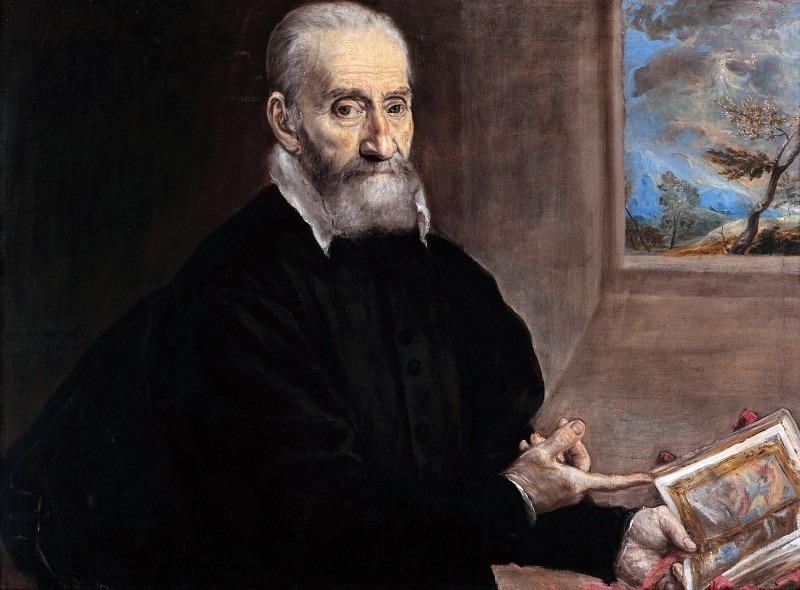 Giulio Clovio. El Greco