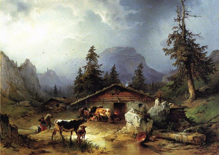 glrx-1528. Фридрих Гауэрман