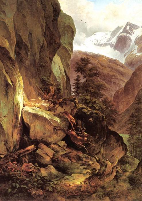 glrx-1535. Фридрих Гауэрман